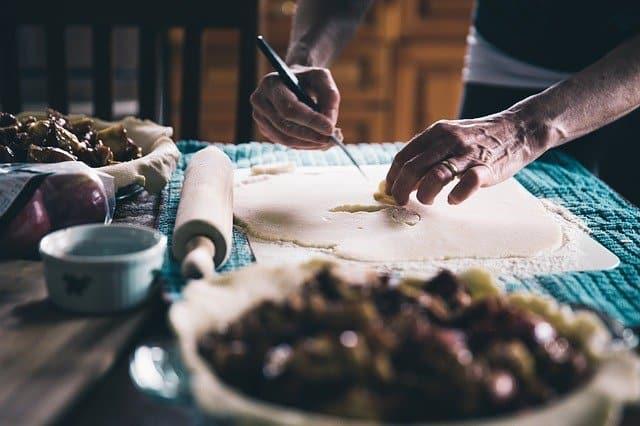 סט סכיני שף
